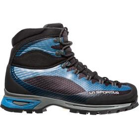 La Sportiva M's Trango TRK GTX Shoes Blue/Carbon